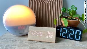The best alarm clocks of 2021 (CNN Underscored)