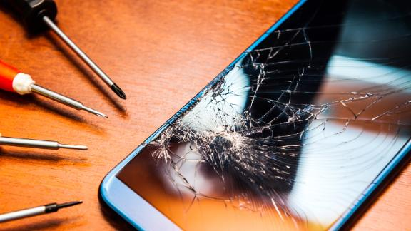 If your cell phone is damaged or stolen, make sure to precisely follow all your credit card