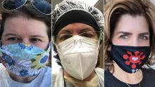 Clinics are springing up around the country for what some call a potential second pandemic: Long Covid