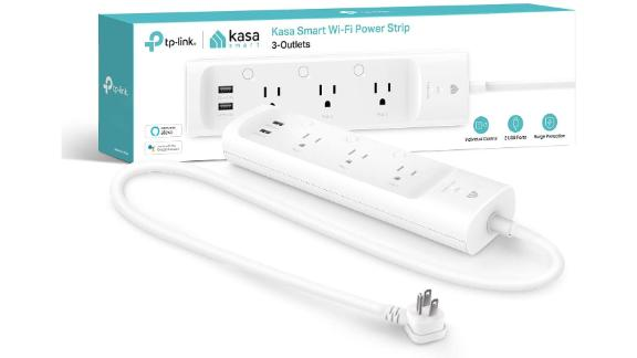 Kasa Smart Outlet Strip