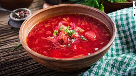 20 of the world's best soups