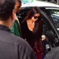 kim kardashian kanye west October 2016 RESTRICTED
