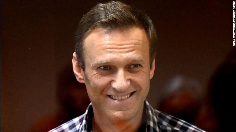 Alexey Navalny Fast Facts