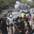 01b mandalay myanmar protests 210220
