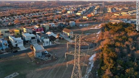 Чиновники Техаса расследуют возмутительные счета за электроэнергию из-за штормового роста цен