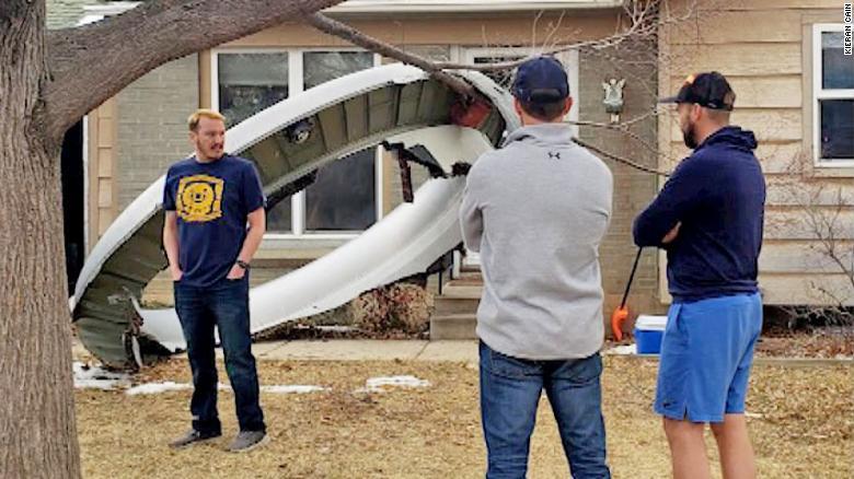 Image result for airplane debris