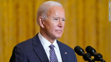In stimulus push, Biden calls on Republicans to heed their constituents
