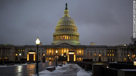 Where the stimulus bill stands in Congress, and what comes next