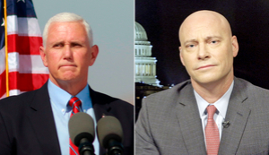 Did Pence feel betrayed after riot? His former chief of staff responds