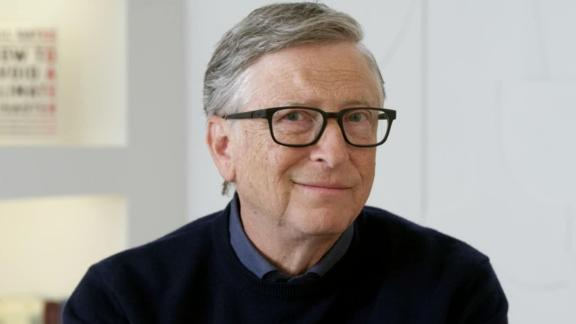 Bill Gates AC intv 022021