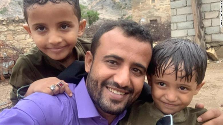 Concerns grow for Yemeni journalist jailed for 'doing his job'