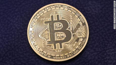 Bitcoin tops the $60,000 mark