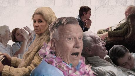 Cinema is finally getting to grips with dementia. That can only be a good thing