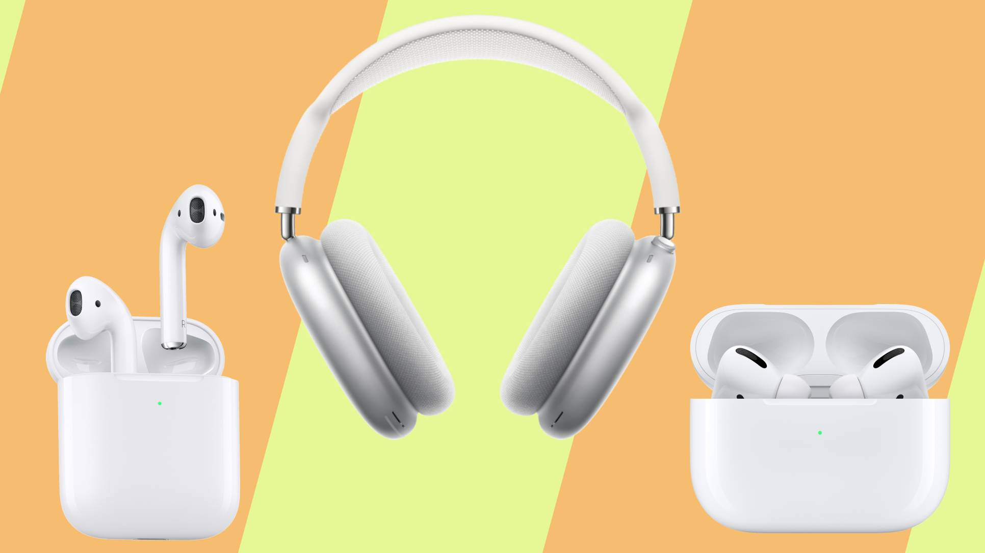 Airpods Max Vs Airpods Pro Which Airpods Are For You Cnn Underscored