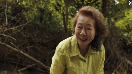 Yuh-Jung Youn could be the first Korean actress to win an Oscar for 'Minari' (Courtesy of A24).