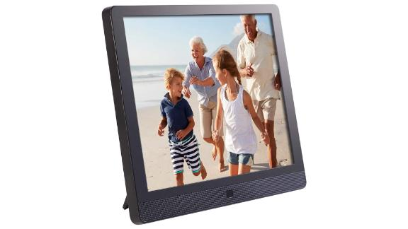 Pix-Star 10-Inch Wi-Fi Digital Frame