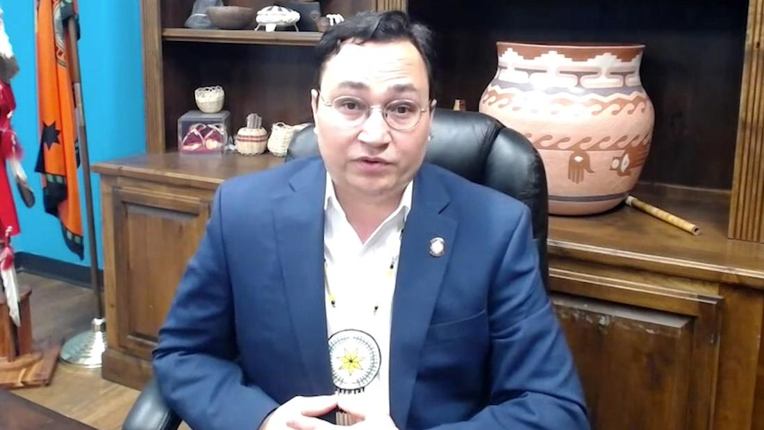 Chief of Cherokee Nation: Jeep is wrong to use our name - CNN