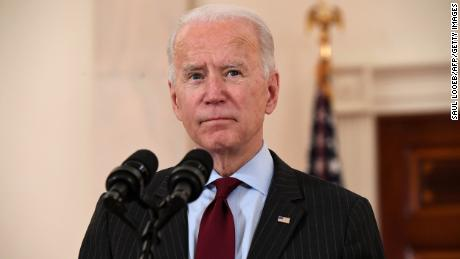 Biden's tricky tango with Congress