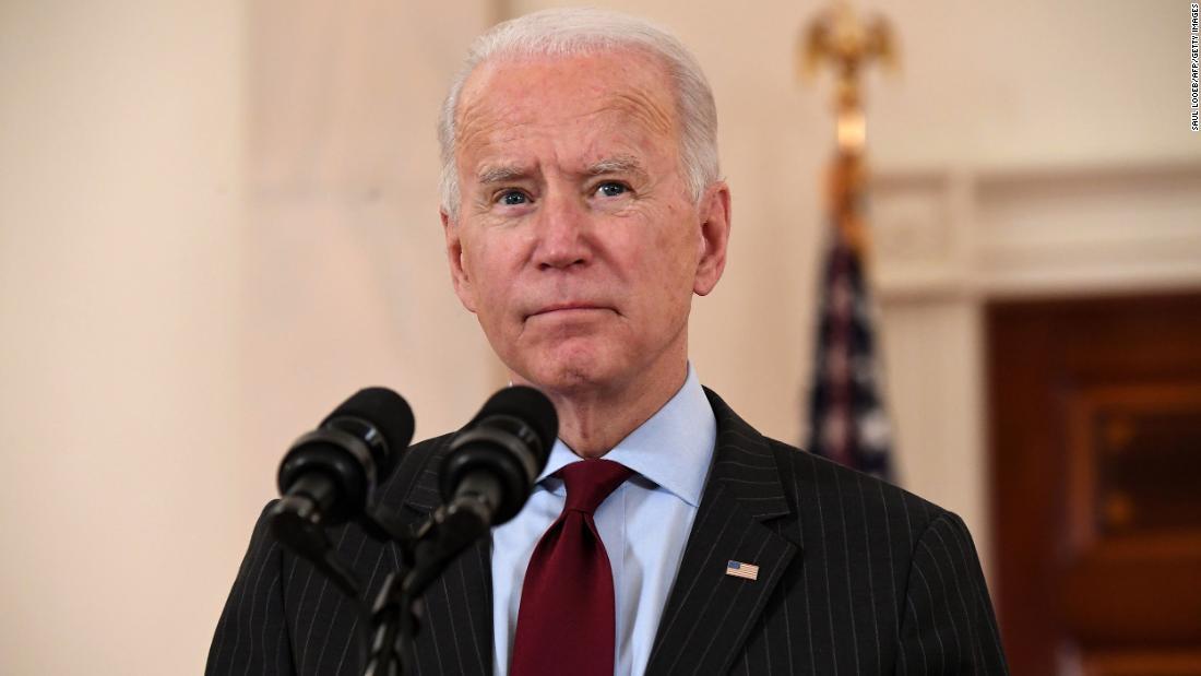 Biden's tricky tango with Congress