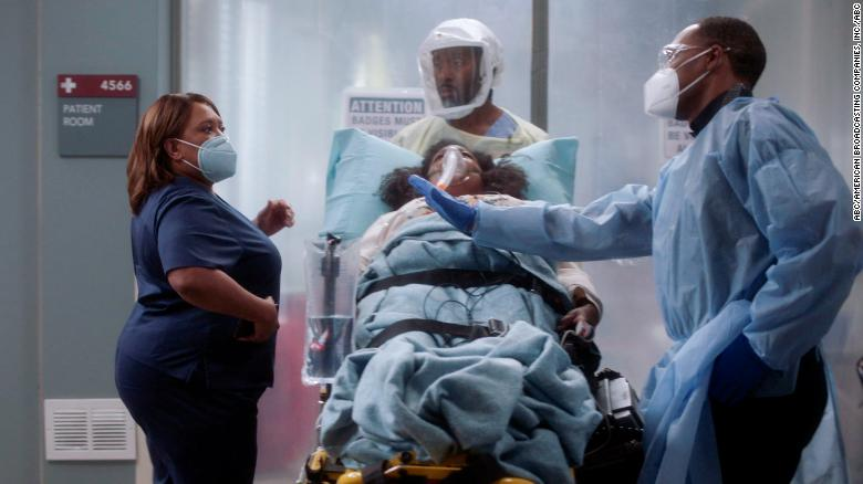 'Grey's Anatomy' mid-season premiere blindsides viewers with an unexpected death
