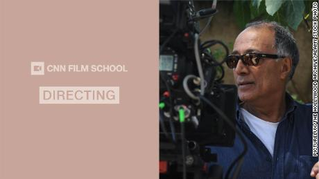 PM5N7H Abbas Kiarostami Certified Copy 2010