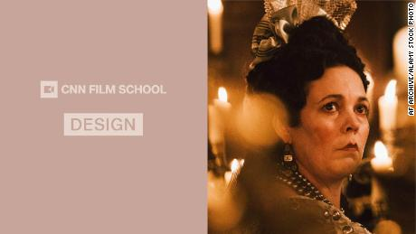 RGRP5N OLIVIA COLMAN, THE FAVOURITE, 2018