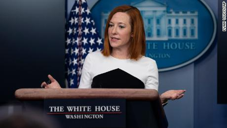 Fact-Checking Psaki's Claim That 'No Sanctions Have Been Applied' On Foreign Leaders Even In The Recent Past