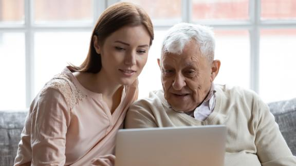 Guaranteed universal life insurance can be a good choice for seniors who can pass a medical exam.