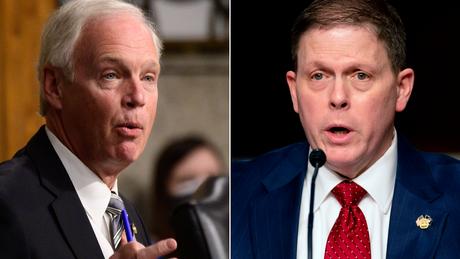 Ex-Capitol police chief contradicts GOP senator