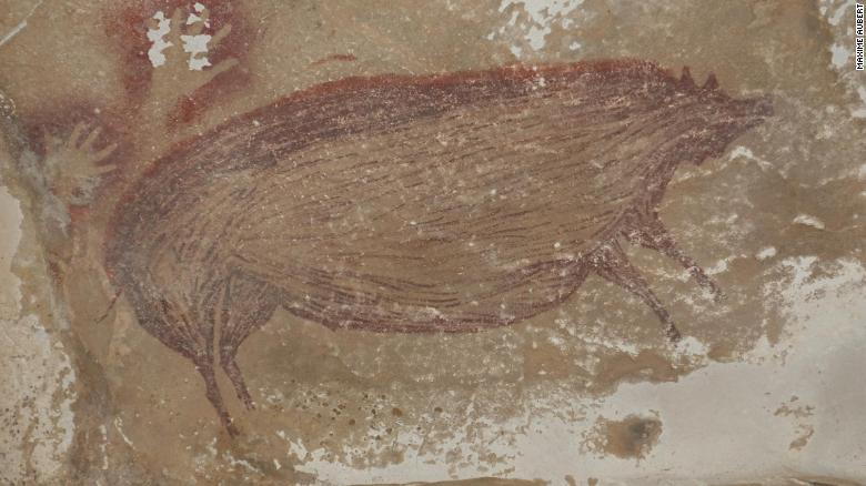 The climate crisis is irrevocably damaging the world's oldest cave art