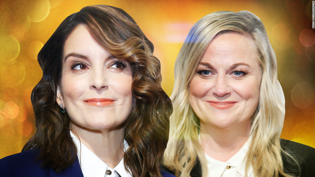 Tina Fey and Amy Poehler are the silver lining to a likely strange Golden Globes