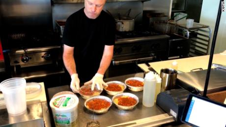 This Texas restaurant is offering free meals to those in need. Again