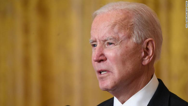 Biden to order review on cracks in critical supply chains
