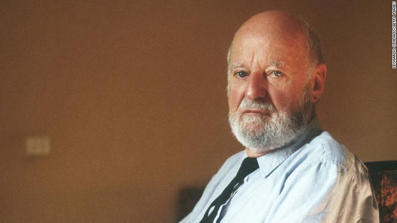 """<a href=""""https://www.cnn.com/style/article/poet-lawrence-ferlinghetti-death/index.html"""" target=""""_blank"""">Lawrence Ferlinghetti,</a> the Beat poet, publisher and founder of San Francisco's beloved City Lights bookstore, died February 22 at the age of 101. Ferlinghetti was one of the last surviving members of the Beat Generation, and he played a key role in expanding the literary movement's focus to the West Coast."""