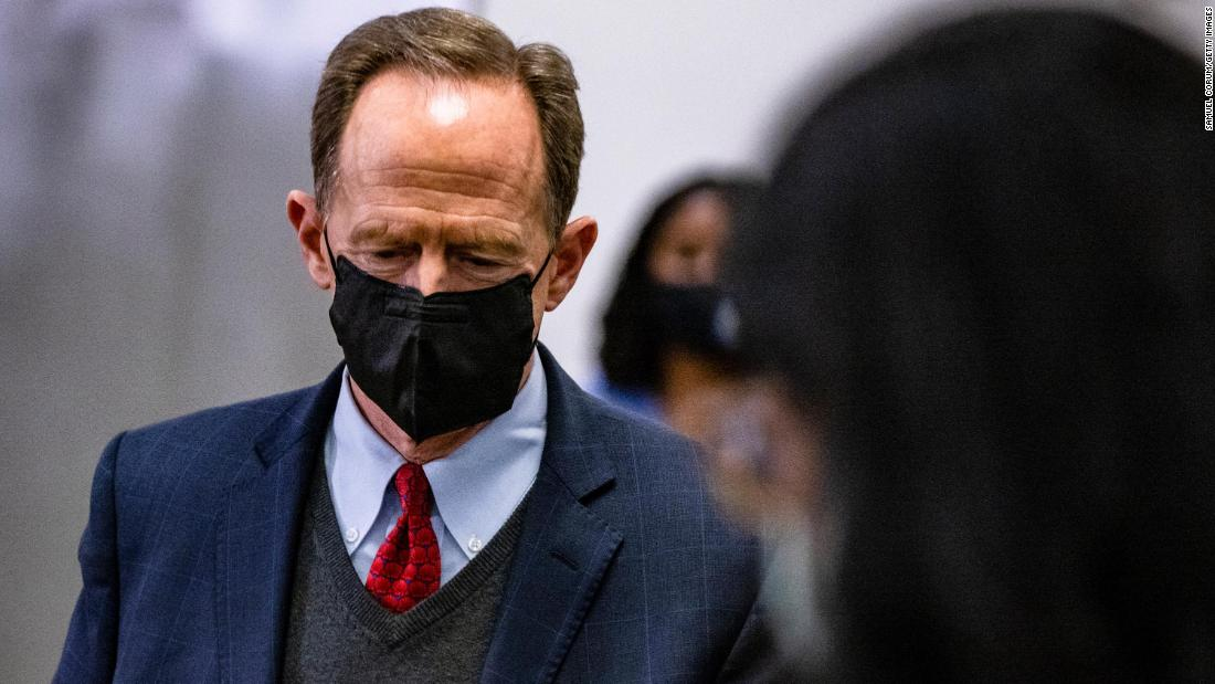 PA GOP expected to consider censure of Sen. Pat Toomey over vote to convict Trump