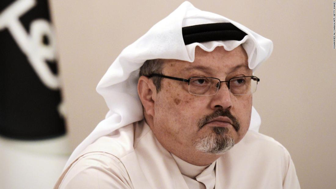 """State Department enacts """"Khashoggi Ban"""" visa restriction"""