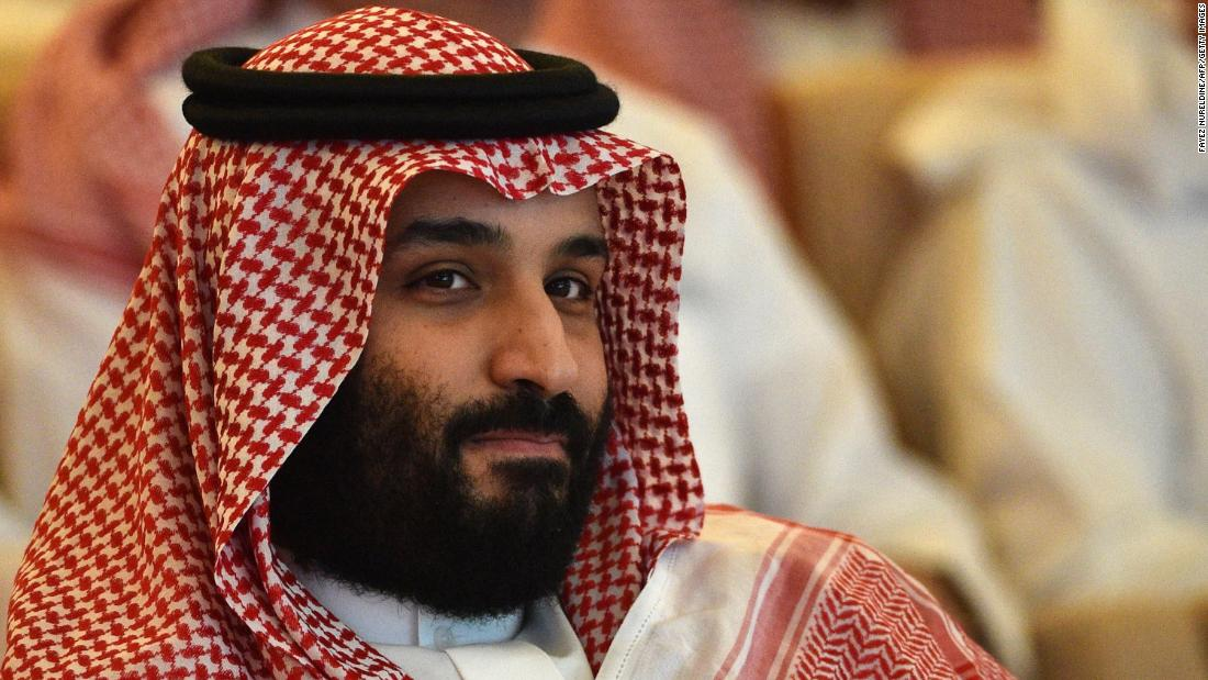 Declassified report implicates Saudi Crown Prince in killing
