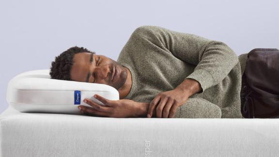 Casper Foam Pillow