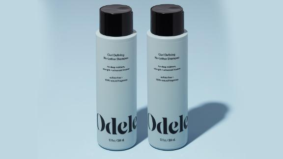 Odele Curl Defining No-Lather Shampoo and Conditioner