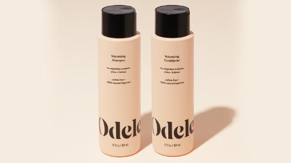Odele Volumizing Shampoo and Conditioner