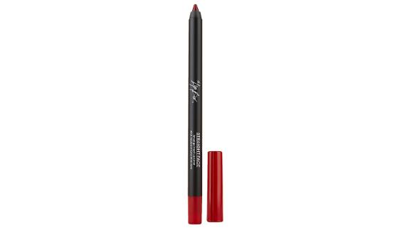 The Lip Bar Vegan Straight Line No-Smudge Lip Liner