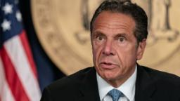 , [:en]New York Instances: Second former aide accuses Cuomo of sexual harassment[:], Laban Juan
