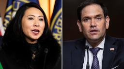 , [:en]Florida Senate: Democratic Rep. Stephanie Murphy considers bid towards Marco Rubio[:], Laban Juan