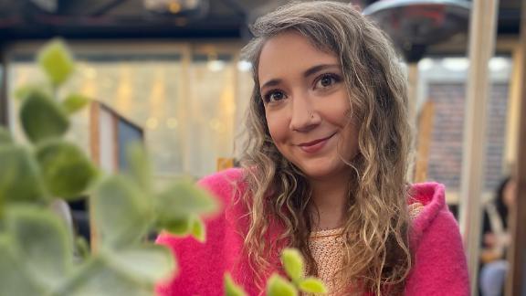 Cayla DeRegis