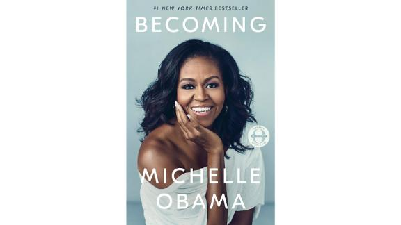 'Becoming' by Michelle Obama