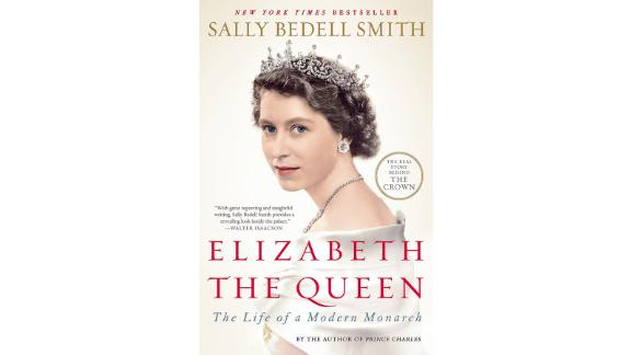 'Elizabeth the Queen' by Sally Bedell Smith