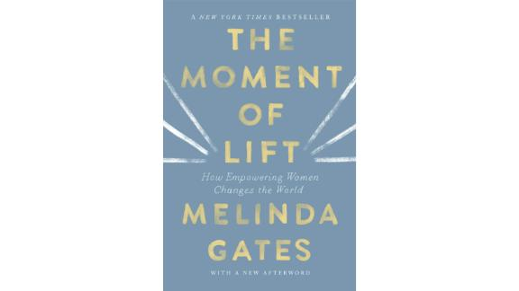 'The Moment of Lift' by Melinda Gates