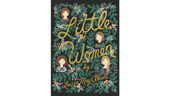 'Little Women' by Louisa May Alcott