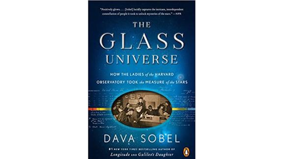 'The Glass Universe' by Dava Sobel