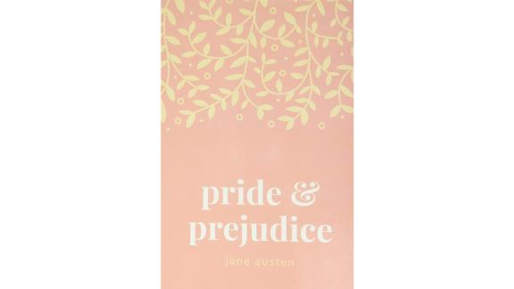 'Pride and Prejudice' by Jane Austen